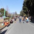 熊本城マラソンエイド