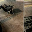 【画像あり】 ディズニーが韓国に設置した記念の彫像、たった1カ月で足がモルゲッソヨwwwwwwwww