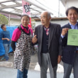福岡市長選投開票日