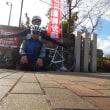 新春サイクリング