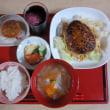 目指せ1日30食材の食卓💕和風ハンバーグ