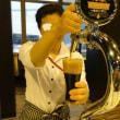 ビールづくり体験教室 -キリンビール横浜工場ー(その7)最高の試飲と最高の修了式