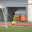 FC東京U-23×相模原@夢の島【J3リーグ】