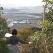 三上山の登山