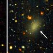 ダークマターの分布を調べるのに球状星団が向いているので探してみると、22,426個も候補天体が見つかった。