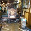 カフェ三日月・ギャラリー&佑木瞬・写真展