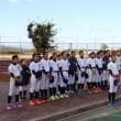 奈良県中学校野球新人大会