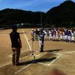 第14回学童軟式野球3年生大会(ルーキーリーグ)
