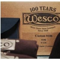 【Wesco】custom 8106
