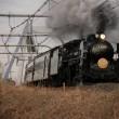 鉄道の日とC61 20号機