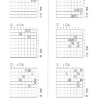 第16回詰将棋解答選手権 初級戦 出題作品