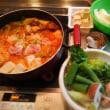 キムチ鍋 登場