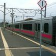 列車乗り旅(行き止まり駅を訪ねて)③