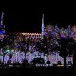 神戸ルミナリエ 23回目の灯り