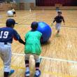 11月18日 多賀城市スポーツ少年団運動会