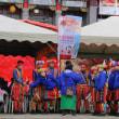台湾ツアー 極彩色・台湾最大の廟 文武廟 9