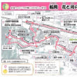 全国フットパスの集い2018 in 柴田 下見ウォーク2