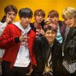 BTS 本日のツイート(2017.9.19)