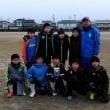 U-11メジェールカップ3位