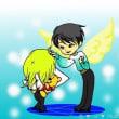 天使ちゃんと天使☆