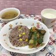 6月8日の健康給食!