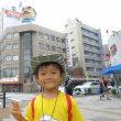 お盆は家族で東京に行ってきました。 伊那市の理容店・床屋 ヘアーサロン オオネダ