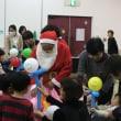 クリスマスおはなし会スペシャル@初石公民館のはじまり、はじまり~!