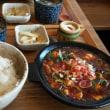 鎌倉 香幹(かかん)の麻婆豆腐