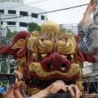 築地 波除神社の大祭 2018年6月8日