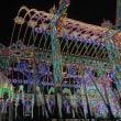 神戸ルミナリエ2017と、希望の灯りと。
