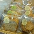 奈良から「米粉の食パンとスイーツ」が入荷しました🎵