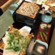 四万温泉でお蕎麦を食べました / 南雲時計店公式ブログ