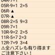 6/18 松山競輪①