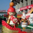 7/19 SKワイバーンズ vs NCダイノス(仁川) 韓国野球観戦記その1