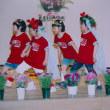 リトミック(シンデレラ)  スプリングコンサート 2005・4・17(日)