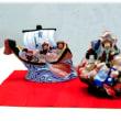 """人日(じんじつ)の節句(^^♪""""えべっさん""""""""大黒さん""""""""べんてんさん""""と親しまれた「七福神の宝船」"""