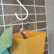 ベランダにアシナガバチの巣が・・・