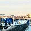 [新千歳空港]国際線ターミナルビルに来ています。