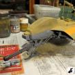 軽戦闘偵察機P.K.40フレーダーマウス 5