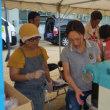 広野地区夏祭り
