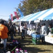 秋の収穫祭~in見沼区農業祭~