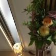 【花のある暮らし】 フラワーレッスンに行ってきました♡