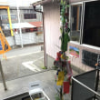 岳南電車公式「七夕飾り設置しました」