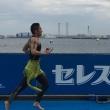 【報告】 横浜トライアスロン