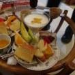 カラオケのデザート!! 2017-3-4