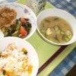 7月20日(水)の給食 ~有田ふるさと食の日~