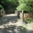 国造神社参道橋 (熊本県阿蘇市)