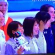 女子スケート最終種目で再び金メダルとは凄い❗️高木菜那