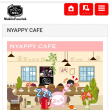 NYAPPY CAFE