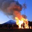 富士山 1月度 「私のベスト 」